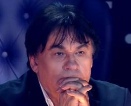 Александр Серов попал в больницу с 75%-ным поражением легких – СМИ