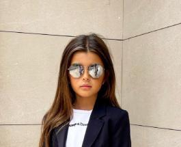 Маленькую турчанку называют одной из самых красивых девочек в мире: фото Майи Басол