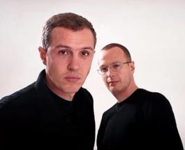 Игорь и Вадим Верник – именинники: актер трогательно поздравил брата с днем рождения