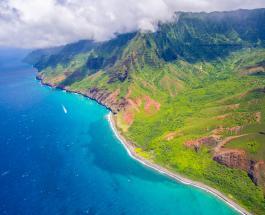 Два землетрясения магнитудой более 6 баллов произошли у побережья Гавайев