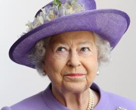 Елизавета II впервые за 18 месяцев посетила церковную службу в Виндзоре