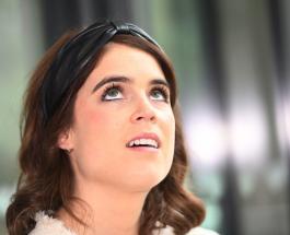 Принцесса Евгения вышла замуж 3 года назад: интересные факты о королевской свадьбе