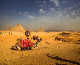 Не только пирамиды: 5 достопримечательностей, ради которых стоит посетить Египет