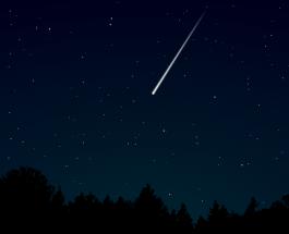 Повезло так повезло: метеорит в Канаде упал ночью рядом с подушкой спящей женщины