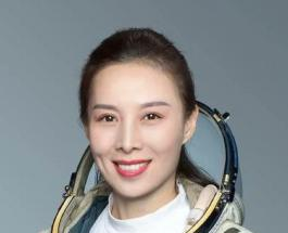 Исторический момент: Китай впервые отправит в открытый космос женщину-астронавта