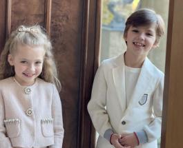 Гарри и Лиза Галкины поздравили папу с Днем отца: новое видео звездной семьи