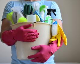 Как помыть окна дома без дорогих чистящих средств: Бабушкины советы помогут в любых ситуациях