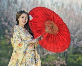Китайские традиции: как меняется жизнь женщин после замужества