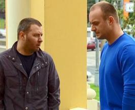 """Стас и Вадик 9 лет спустя: новое совместное фото звезд сериала """"Карпов"""""""