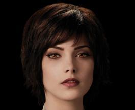 """Эшли Грин воссоздала образ Элис из фильма """"Сумерки"""": как сейчас выглядит актриса"""