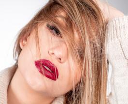 Советы красоты: как правильно ухаживать за губами в осенний период