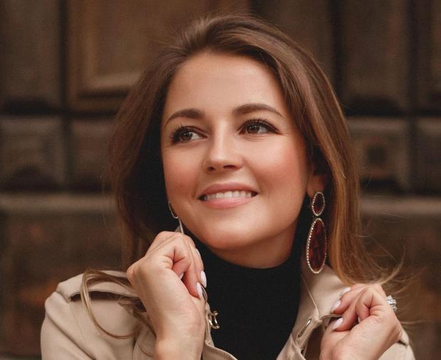 Анна Михайловская: карьера, роли в кино и личная жизнь российской актрисы