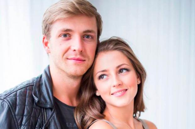 Тимофей Каратаев и Анна Михайловская