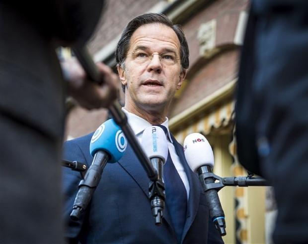 Премьер-министр Нидерландов