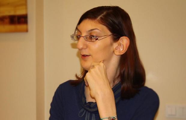 Румейса Гелги