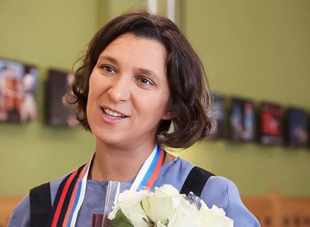 Олеся Железняк